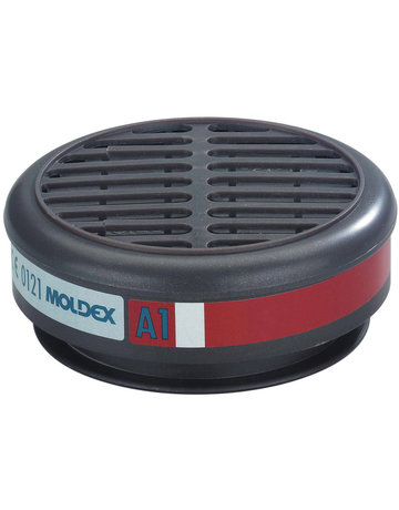 Moldex Moldex 810001 gas- en dampfilter A1