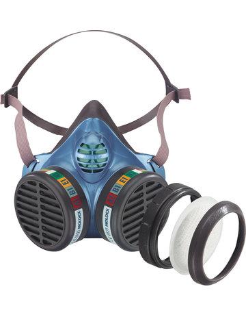 Moldex Moldex 598401 FFA1B1E1K1-P3 R D halfgelaatsmasker
