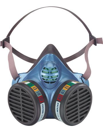 Moldex Moldex 590401 FFA1B1E1K1 halfgelaatsmasker