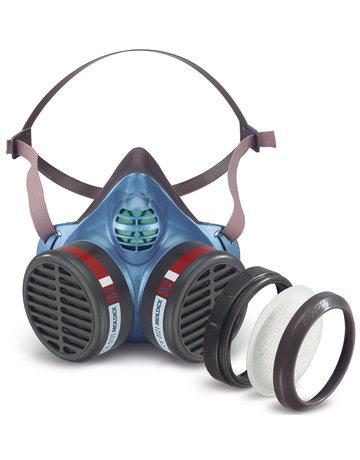 Moldex Moldex 558401 FFA2-P3 R D halfgelaatsmasker