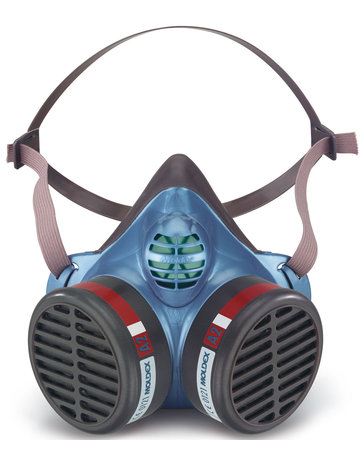 Moldex Moldex 550401 FFA2 halfgelaatsmasker
