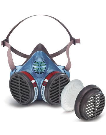 Moldex Moldex 517401 FFA1-P2 R D halfgelaatsmasker