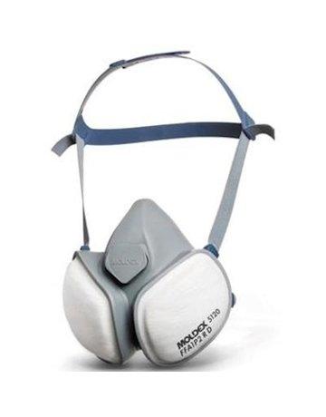 Moldex Moldex 512001 FFA1-P2 R D halfgelaatsmasker