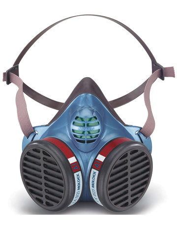 Moldex Moldex 510401 FFA1 halfgelaatsmasker