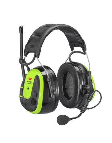 3M 3M Peltor WS Alert XPI Headset met hoofdband