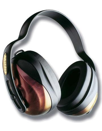 Moldex Moldex M2 620001 gehoorkap met hoofdband