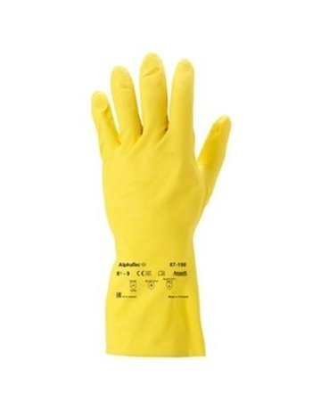 Ansell AlphaTec 87-190 handschoen