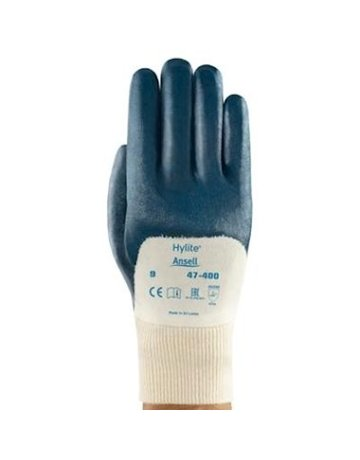Ansell Hylite 47-400 handschoen