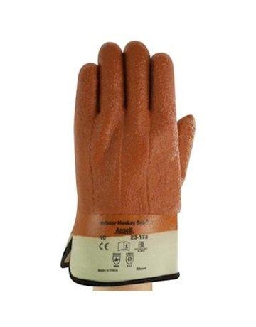 Ansell Winter Monkey Grip 23-173 handschoen