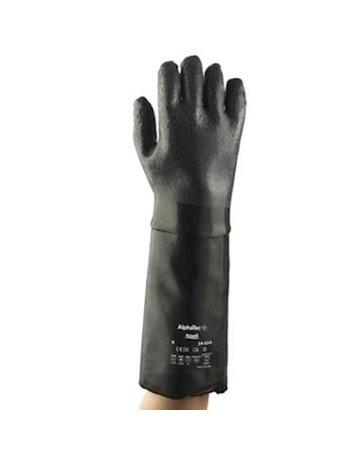 Ansell AlphaTec 19-024 handschoen