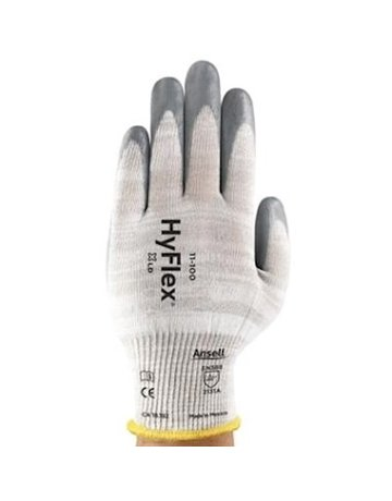 Ansell HyFlex 11-100 handschoen