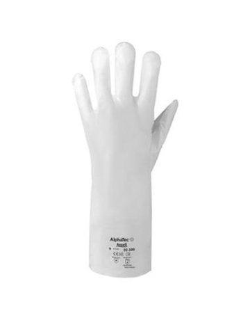 Ansell AlphaTec 02-100 handschoen