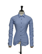 HARVEST & FROST RED BOW 24 WOMAN MIDBLUE