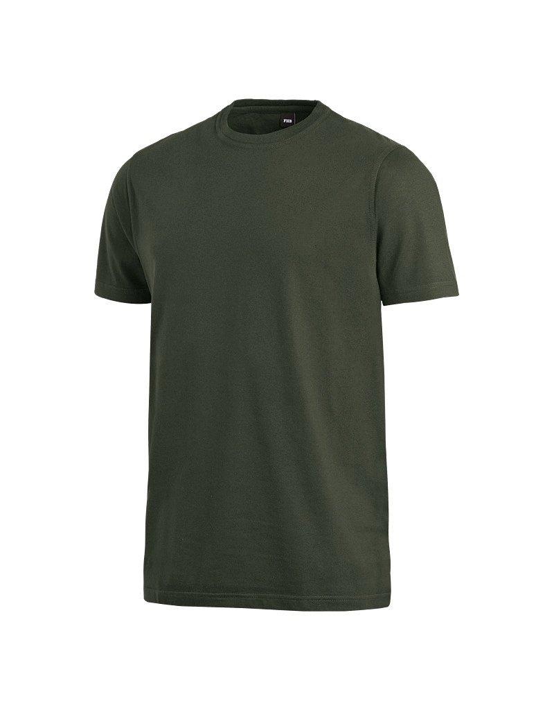 FHB FHB  JENS T-Shirt eenkleurig