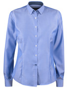 J. HARVEST & FROST RED BOW 122 WOMAN SHIRT