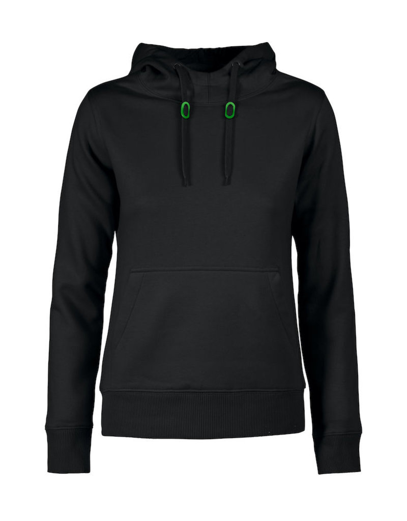 PRINTER FASTPITCH LADY HOODED