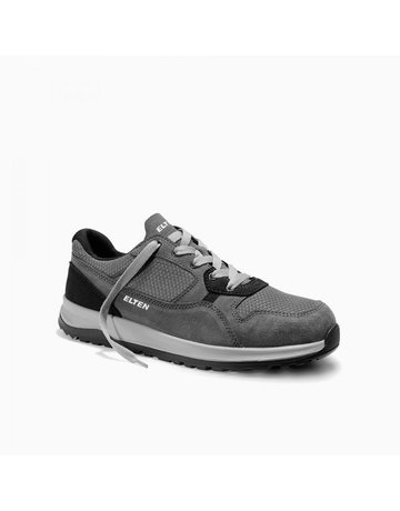 ELTEN GmbH JOURNEY grey Low ESD S1