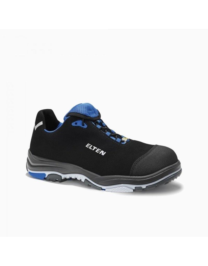 ELTEN GmbH IMPULSE EA blue Low ESD S2 Typ 1 | Veiligheidsschoen laag