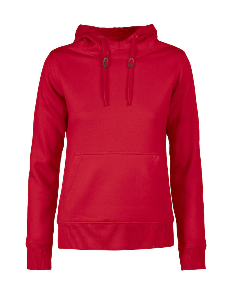 Printer Essentials PRINTER FASTPITCH LADY HOODED
