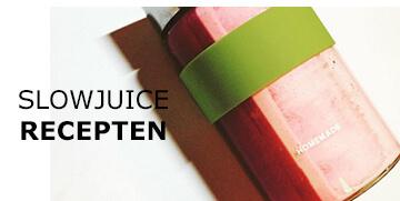 slowjuice recepten