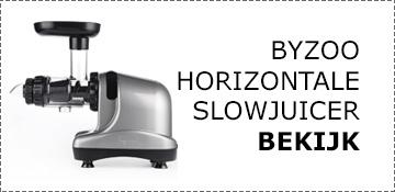 byzoo rhino slowjuicer