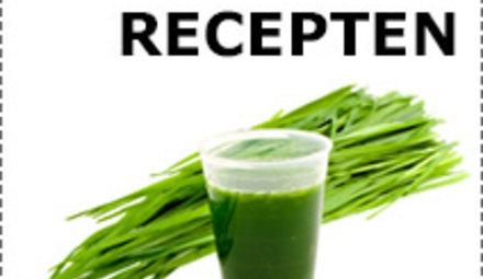 Wheatgrass recipes