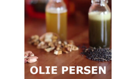 Pressing oil. How does it work?