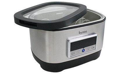 Sous vide. Alles over de Franse kooktechniek die u laat koken als een chef.