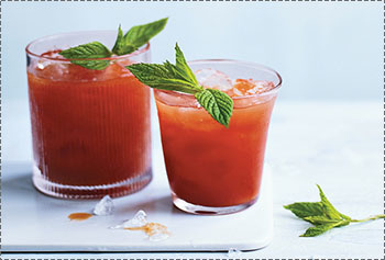 Bloody Mary Juice