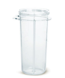 PB Part | Blending cup M + lid (300 ml) BPA-free