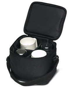 PB Accessory | Carrying Case Black