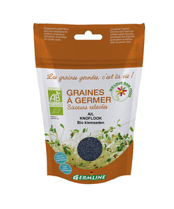 Ail Organic Sprouts Seeds