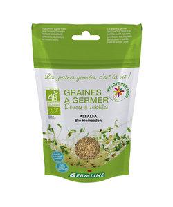 Alfalfa zaad Bio Germ'line 150gr