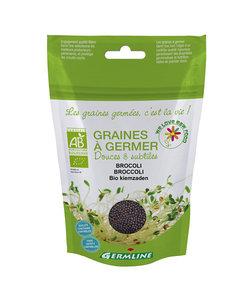 Broccoli zaad Bio Germ'line 150gr