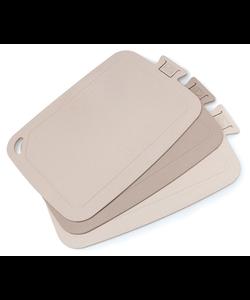 Wellos Antibacteriële Snijplank PCB-001