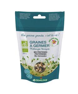 Protein Mix Peas Germ'line 200gr