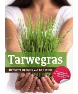 Tarwegras - Steve Meyerowitz