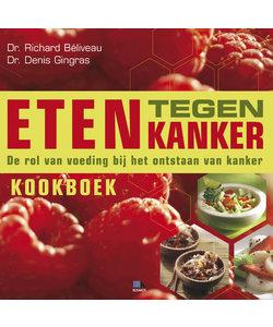 Eten Tegen Kanker Kookboek