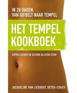 Het tempel kookboek - in 28 dagen van gifbelt naar tempel