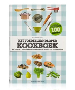 Voedselzandloper kookboek