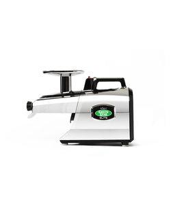 Greenstar Elite Juicer GSE-5050 Chroom