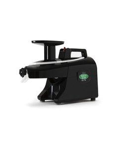 Greenstar Elite Juicer Zwart GSE-5010