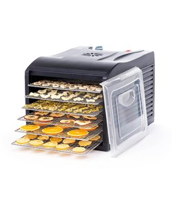 Hendi Dehydrator  6 Lades / Trays - No Longer Available