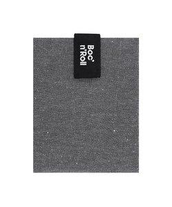 Boc'n Roll Eco Zwart / Grijs