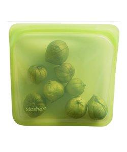 Stasher Bag Lime / Limoen Groen