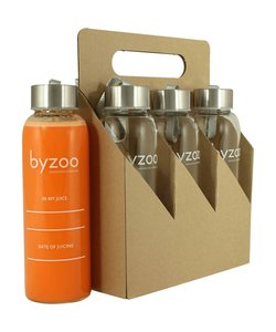 Byzoo Bottle Week Pakket 360ml