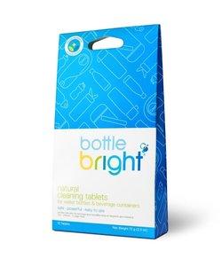 Bottle Bright, Fles Reinigingstabletten