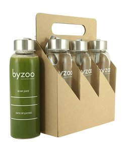Byzoo Bottle Week Pakket 550ml