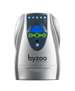 Byzoo Ozon O³ Fruit & Groente Wasmachine 600 mg/h