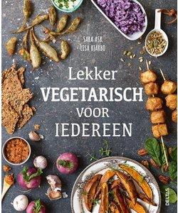 Vegetarisch voor Iedereen